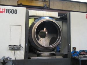 mandrel at machining services in salina ks
