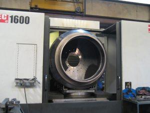 mandrel at machining services in salina ks